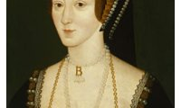 Anne Boleyn Party