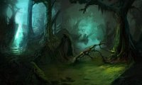[DND] Dark Forest